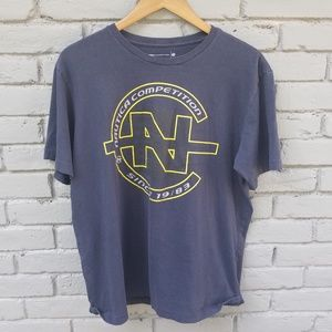 Nautica Competition T-Shirt - Navy - Medium